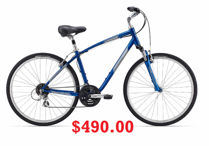 2015 giant cypress dx mens for sale