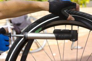 bike tire fix