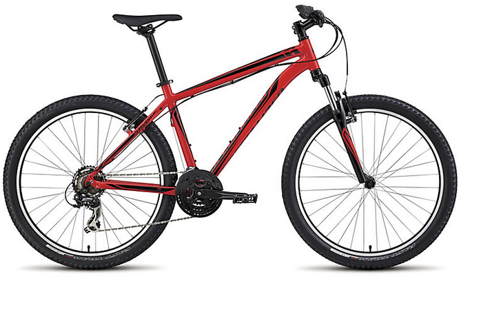 Specialized Hardrock Bike