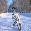 A Beginner's Guide to Cycling in Cold Weather