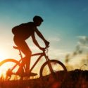 Riding a Bike Offers Some Great Health Benefits!