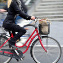 Study Finds Cycling to Work Can Cut Risk of Cancer, Heart Disease