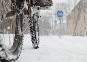 Tips for Winterizing Your Bike This Season