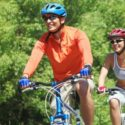 Innovative Bike Helmet Mimics Brain Fluid to Prevent Concussions