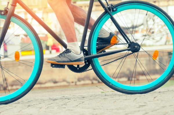 Shoes for Cycling